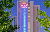 Chicago Real Estate Developer- Crowne Plaza Chicago O Hare Hotel & Conference Center